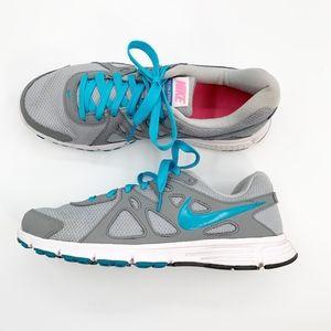 Nike Revolution 2 Womens Size 11 Running Sneakers